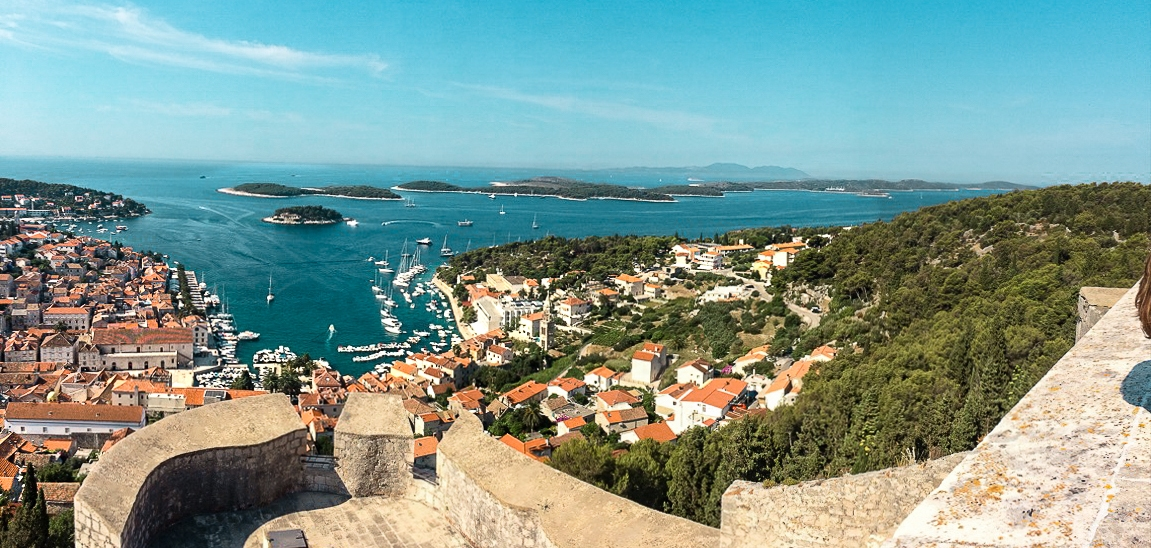 What to do in Croatia for 2 weeks