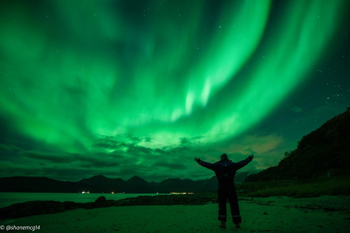 Top Things to do in Tromsø,Norway