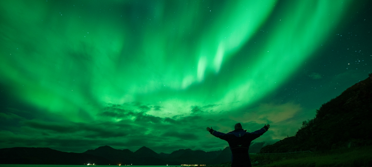 Top Things to do in Tromsø, Norway